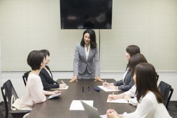コミュニケーションスキル、テクニカルスキル、ヒューマンスキル向上のための社員育成を定期的に実施!